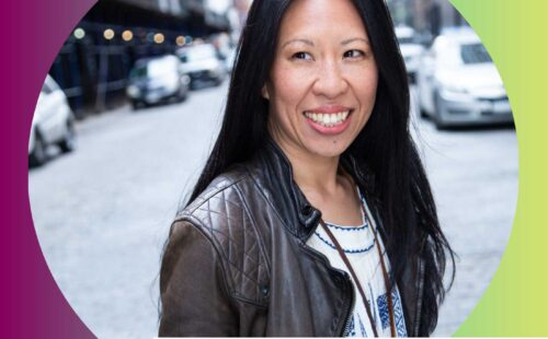 diversifying your income with camellia lee podcast episode creatives do money