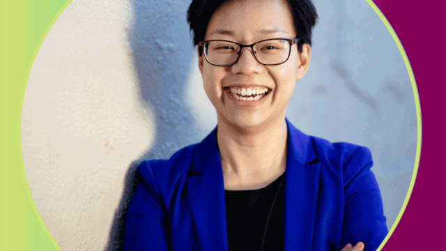 integrity in business with cynthia pong episode 1 of creatives do money podcast