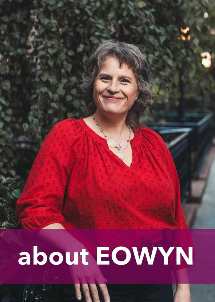 money coaching for self employed creatives eowyn levene